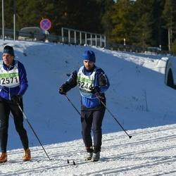 43. Tartu Maraton - Artur Kink (5244)