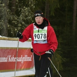 43. Tartu Maraton - Arthur Wilhelm Nordlie (9078)