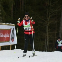 43. Tartu Maraton - Brita Ramberg (8684)