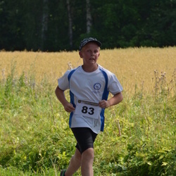 XIV Holstre-Paistu jooks - Andre Arak (83)