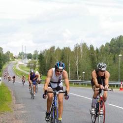 TriStar Estonia 2012 - 111 - Marek Säälik (351), Anatoly Smirnov (431)