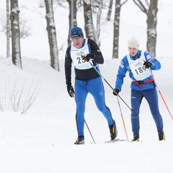 Sakala suusamaraton - 2011 - Alar Alumaa (189)