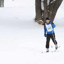 Sakala suusamaraton - 2011 - Andre Eomõis (267)