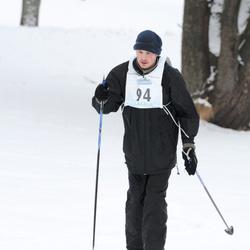 Sakala suusamaraton - 2011 - Ago Visak (94)