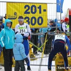 38. Tartu Maraton - Siim Holtsmann (203), Tõnu Odamus (206), Markko Abel (251)