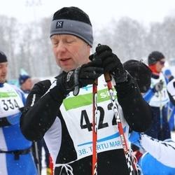 38. Tartu Maraton - Bertel Niemi (422)