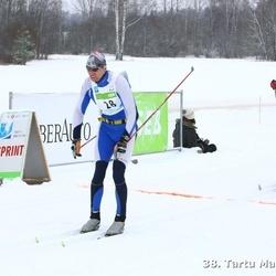 38. Tartu Maraton - Andrus Kasekamp (28), Alar Savastver (30)