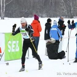 38. Tartu Maraton - Andre Nõmm (328)