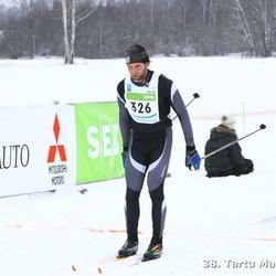 38. Tartu Maraton - Artur Maier (326)