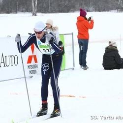38. Tartu Maraton - Andre Laine (275)