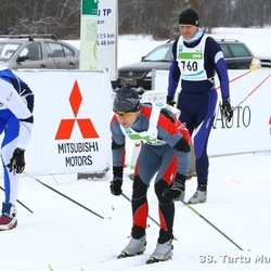 38. Tartu Maraton - Ain Inno (760)