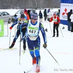 38. Tartu Maraton - Arno Kits (687)