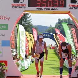 TriStar Estonia 2012 - 111 - Anssi Huttunen (15), Alexander Sokolov (109)