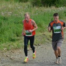 Narva Energiajooks - Peeter Oranen (260), Artur Rauhiainen (686)