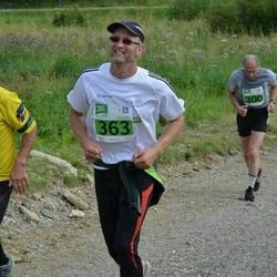 Narva Energiajooks - Aarne Kell (300), Lembit Nokkur (363)