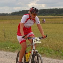 Kalevipoja rattamaraton 2012 - Age Veemees (2246)