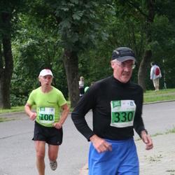Narva Energiajooks - Alexander Komšin (100), Raivo Plumer (330)