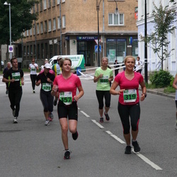 Narva Energiajooks - Heidi Tarkpea (319), Anni Rahuvarm (457)