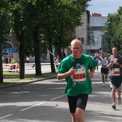 Narva Energiajooks - Aron Kuusik (1124)