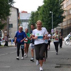Narva Energiajooks - Annika Lipstal (5473), Natalya Golubtsova (5583)