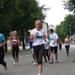 Narva Energiajooks - Annika Lipstal (5473), Sergey Blinov (5717)