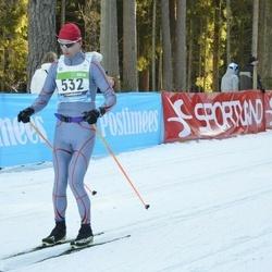 43. Tartu Maraton - Alari Kannel (532)