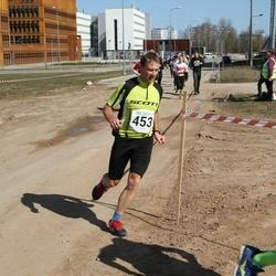 Tartu Parkmetsa jooks - Renee Praks (453)