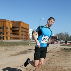 Tartu Parkmetsa jooks - Indrek Kadak (363)