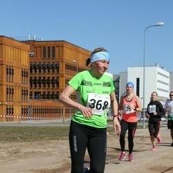 Tartu Parkmetsa jooks - Kaire Kallak (368)