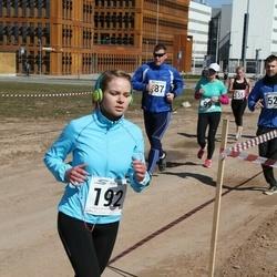 Tartu Parkmetsa jooks - Lora Sulg (192)