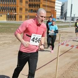 Tartu Parkmetsa jooks - Olle Kütt (456)