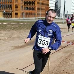 Tartu Parkmetsa jooks - Ahto Jaska (353)