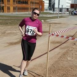 Tartu Parkmetsa jooks - Kelli Hanschmidt (376)