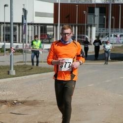 Tartu Parkmetsa jooks - Indrek Kaju (377)