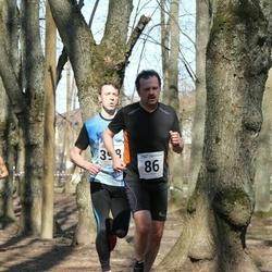Tartu Parkmetsa jooks - Meelis Laansalu (86)