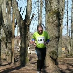 Tartu Parkmetsa jooks - Raul Enn (403)