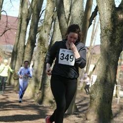 Tartu Parkmetsa jooks - Laura Adamson (349)