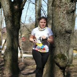 Tartu Parkmetsa jooks - Kerli Pärnapuu (48)