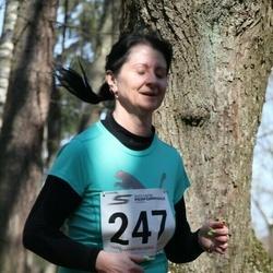 Tartu Parkmetsa jooks - Rutt Sikka (247)