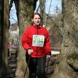 Tartu Parkmetsa jooks