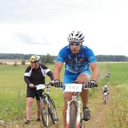 Kalevipoja rattamaraton 2012 - Taikki Tillemann (142)