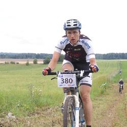 Kalevipoja rattamaraton 2012 - Aarne Tiit (380)