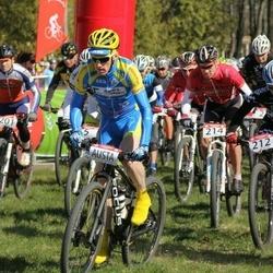 I Kõlleste rattamaraton - Allan Oras Cup - Sten Saarnits (212)