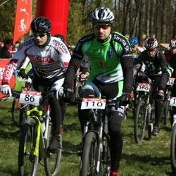 I Kõlleste rattamaraton - Allan Oras Cup - Rainer Villemson (86)