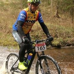 I Kõlleste rattamaraton - Allan Oras Cup - Toivo Rägastik (165)