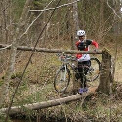 I Kõlleste rattamaraton - Allan Oras Cup - Karin Lusikas (35)
