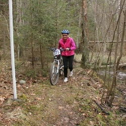 I Kõlleste rattamaraton - Allan Oras Cup - Ly Vätson (275)