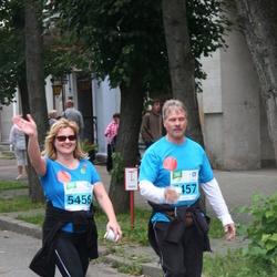Narva Energiajooks - Pille-Lea Laan (5456), Benno Laan (5457)