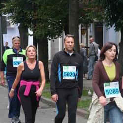 Narva Energiajooks - Annely Tokman (5089), Arvi Hain (5820)