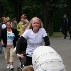 Narva Energiajooks - Anna Lass (5116), Evelin Krekker (5259)